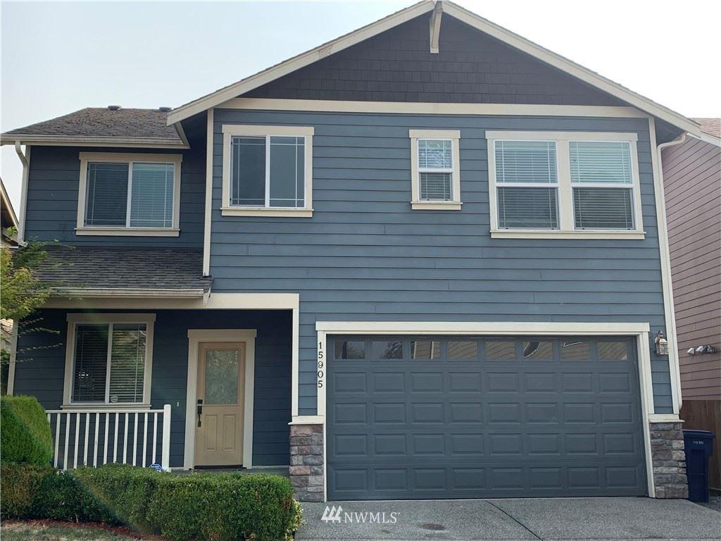 15905 35th Place W, Lynnwood, WA 98087 - MLS#: 1663768
