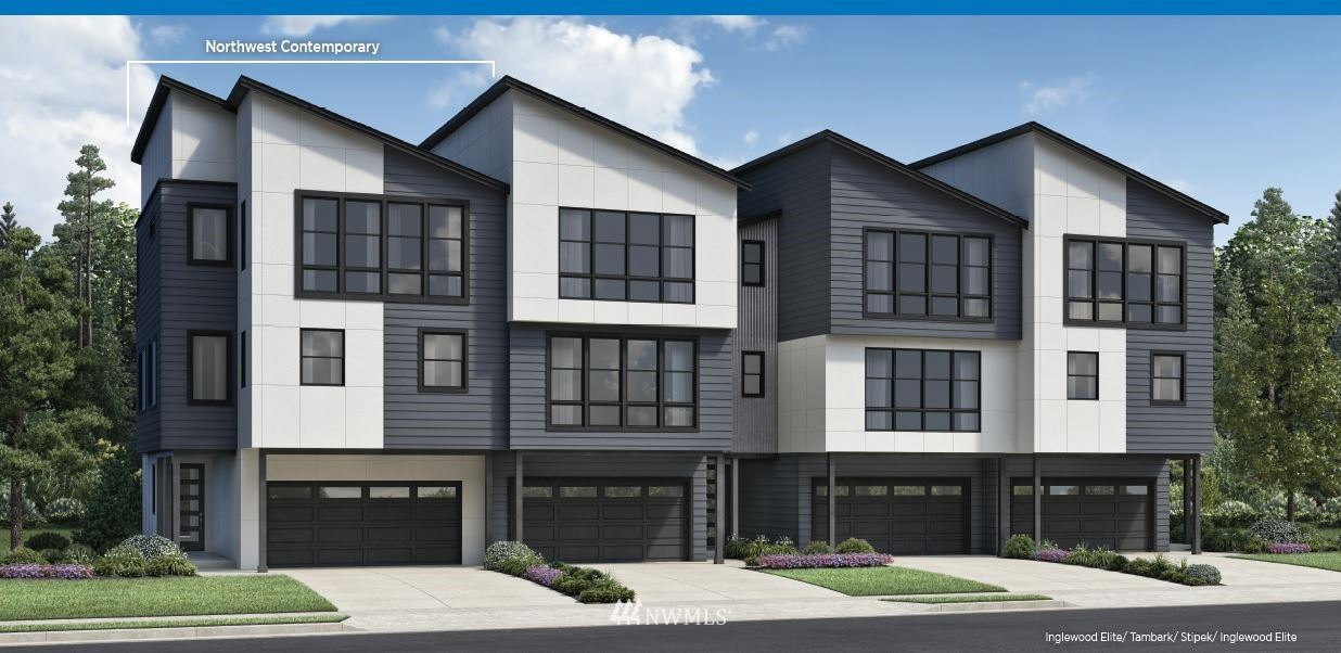 Photo of 2503 217th (Site 11) Street SE #A, Bothell, WA 98021 (MLS # 1775768)
