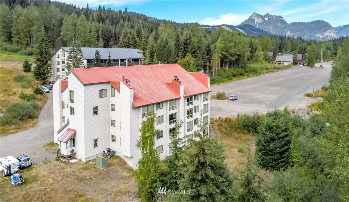 221 E Hyak Drive #404, Snoqualmie Pass, WA 98068 - MLS#: 1838768