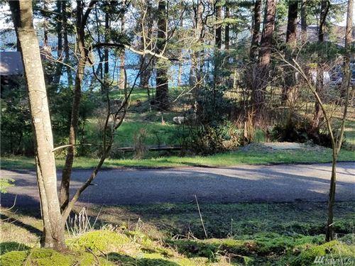 Photo of 0 xxx Vista Wy, San Juan Island, WA 98250 (MLS # 1531769)