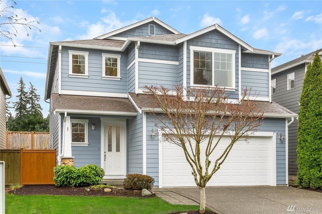 22829 SE 271st Place, Maple Valley, WA 98038 - MLS#: 1566769
