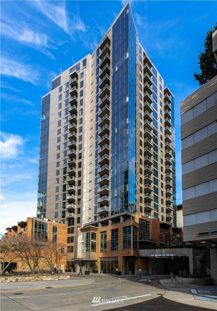 10650 NE 9th Place #520, Bellevue, WA 98004 - MLS#: 1723769