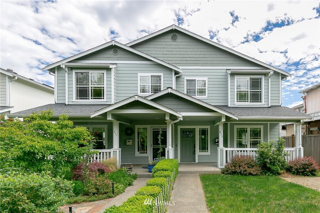 813 S J Street, Tacoma, WA 98405 - #: 1763769