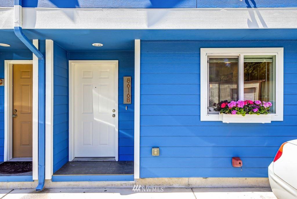 Photo of 8616 Delridge Way SW #B, Seattle, WA 98106 (MLS # 1771769)