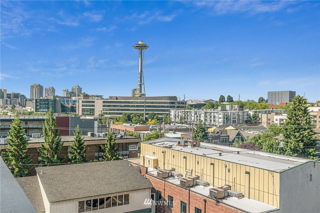 619 Aloha Street, Seattle, WA 98109 - #: 1783769