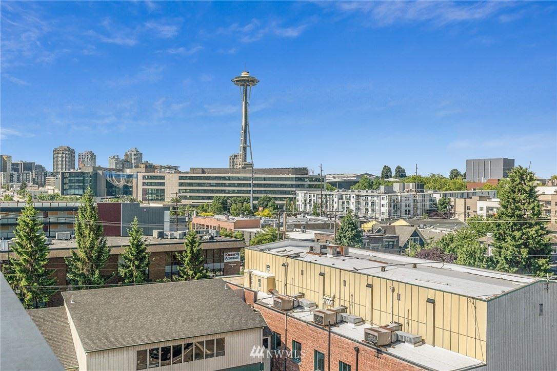 Photo of 619 Aloha Street, Seattle, WA 98109 (MLS # 1783769)