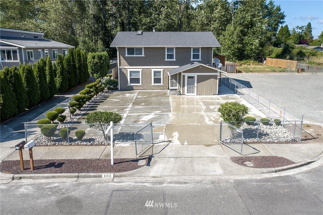 603 E 68th Street, Tacoma, WA 98404 - #: 1792769