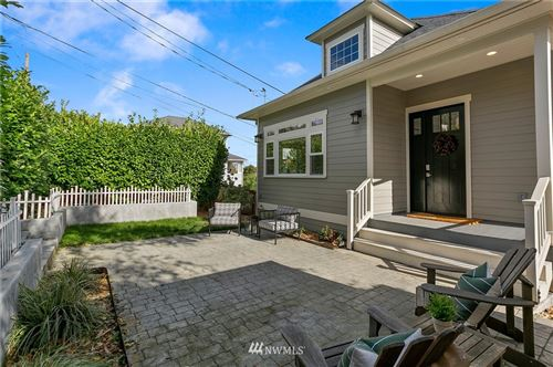 Photo of 456 24th Avenue E, Seattle, WA 98112 (MLS # 1677770)