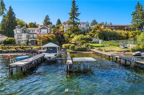 Photo of 4102 55th Avenue NE, Seattle, WA 98105 (MLS # 1852770)