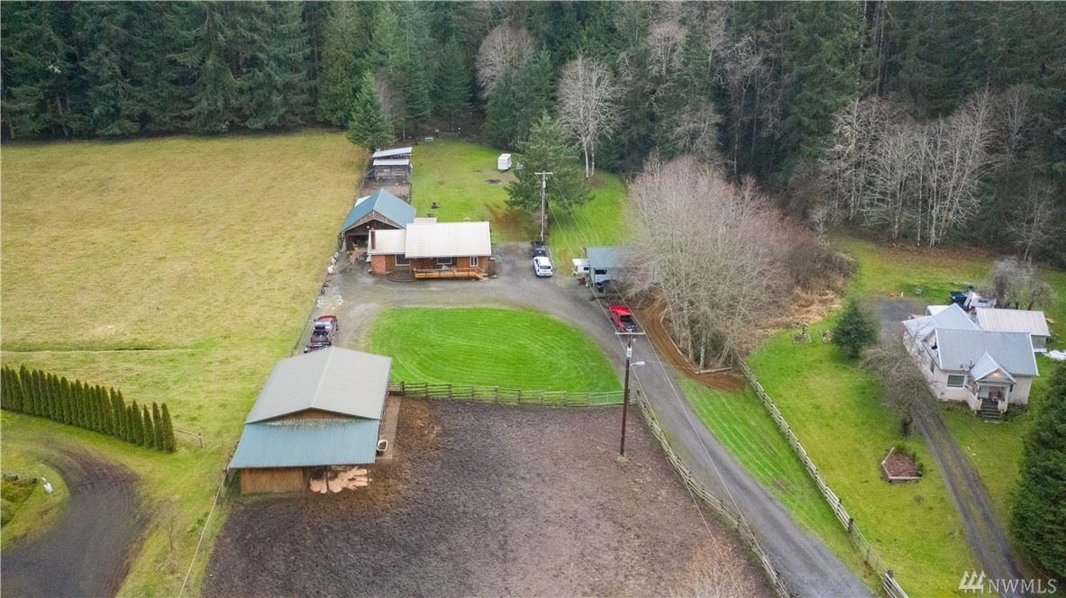 307 Lost Valley Rd, Curtis, WA 98538 - #: 1551770