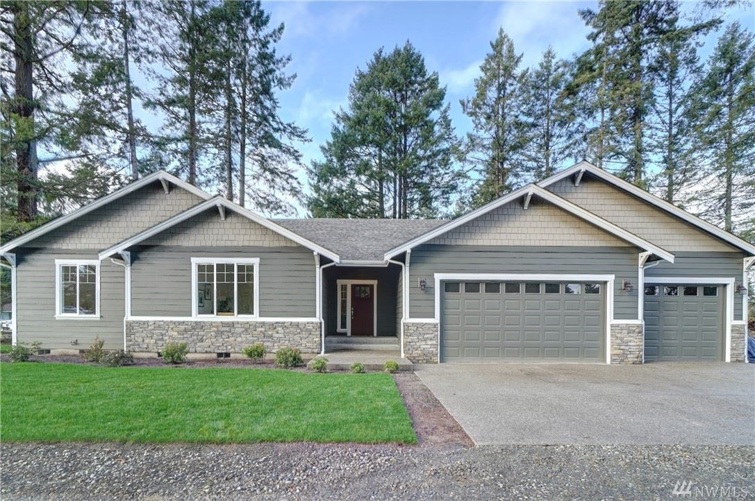 12007 Clover Creek Dr SW, Lakewood, WA 98499 - MLS#: 1565770