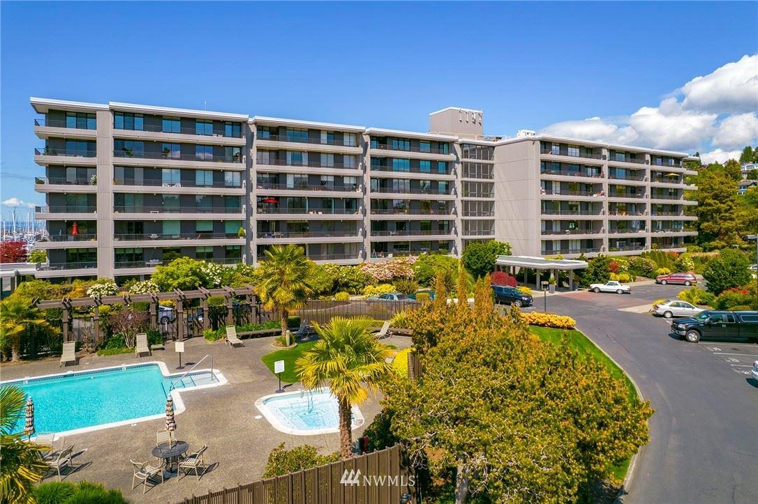 6535 Seaview Avenue NW #104B, Seattle, WA 98117 - #: 1767770