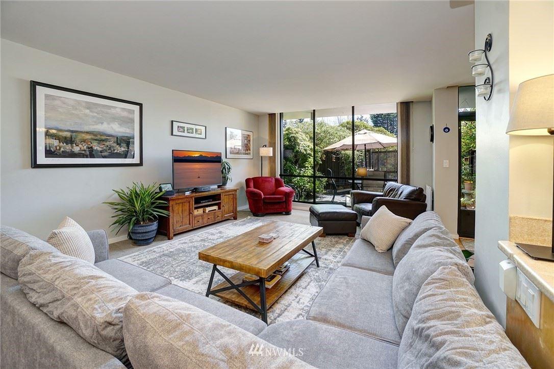 Photo of 6535 Seaview Avenue NW #104B, Seattle, WA 98117 (MLS # 1767770)
