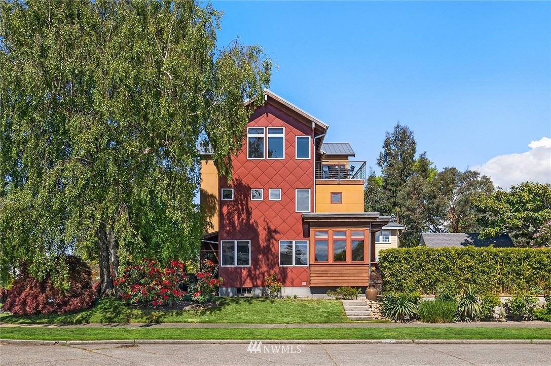 Photo of 2252 Viewmont Way W, Seattle, WA 98199 (MLS # 1768770)