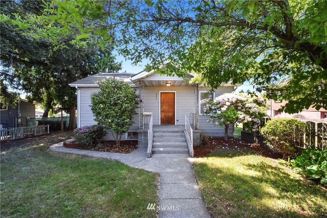8827 30th Avenue SW, Seattle, WA 98126 - #: 1795770