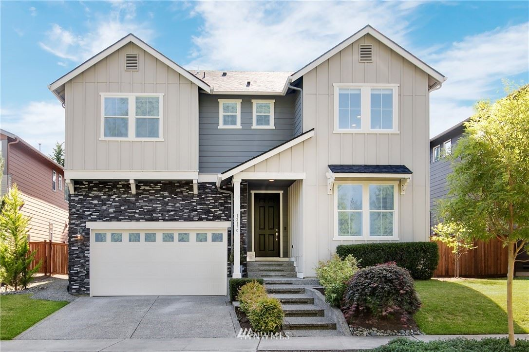 12170 164th Court NE, Redmond, WA 98052 - #: 1807770