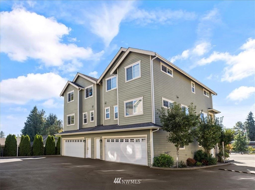 15503 18th Avenue W #2B, Lynnwood, WA 98087 - #: 1842770