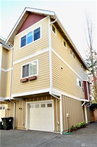 Photo of 5993 Rainier Ave S #A, Seattle, WA 98118 (MLS # 1426771)