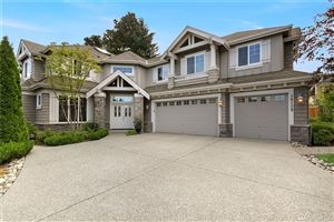 Photo of 16129 SE 45th Place, Bellevue, WA 98006 (MLS # 1506771)