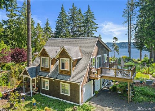 Photo of 7465 View Park Rd SE, Port Orchard, WA 98367 (MLS # 1606771)