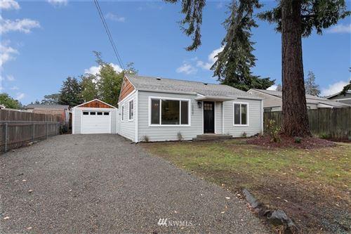 Photo of 10627 20th Avenue S, Tacoma, WA 98444 (MLS # 1664771)