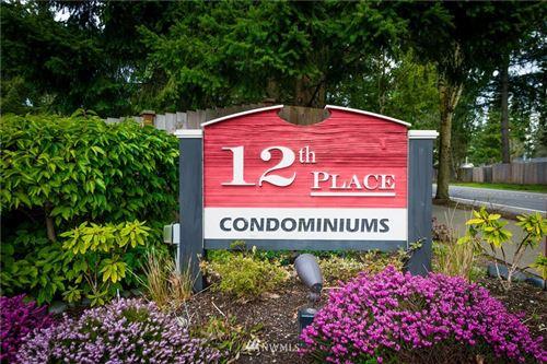 Photo of 16240 NE 12th Court #B25, Bellevue, WA 98008 (MLS # 1735771)
