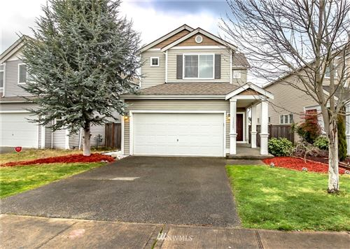 Photo of 11507 189th Street E, Puyallup, WA 98374 (MLS # 1737771)