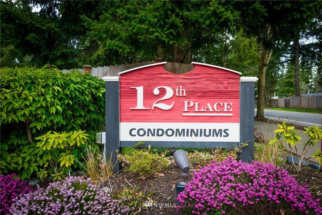 16240 NE 12th Court #B25, Bellevue, WA 98008 - MLS#: 1735771