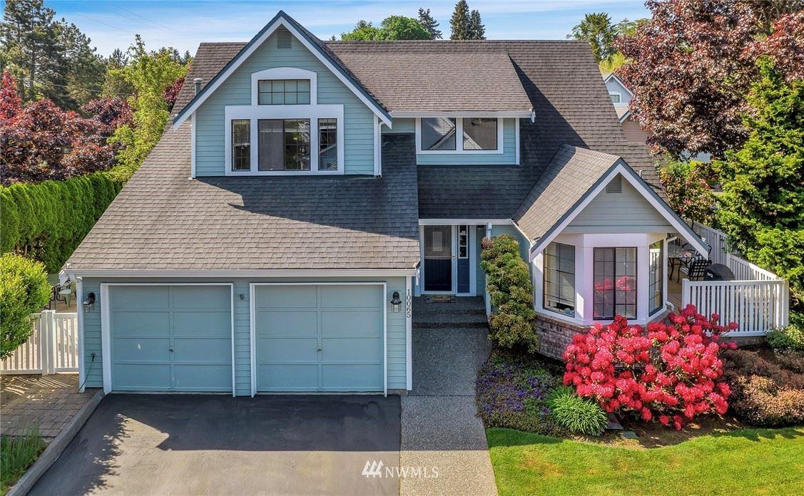 Photo of 10065 Wallingford Avenue N #16, Seattle, WA 98133 (MLS # 1773771)