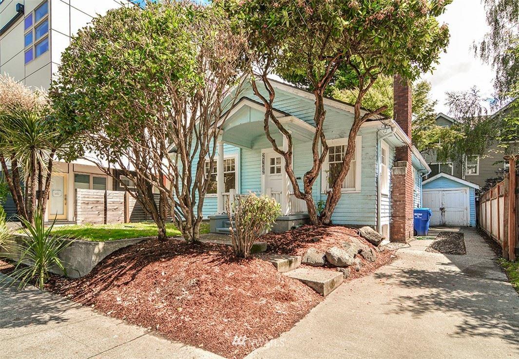 Photo of 2132 Dexter Avenue N, Seattle, WA 98109 (MLS # 1787771)
