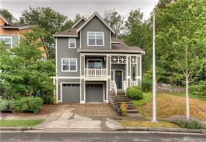 Photo of 4321 28th Ave S, Seattle, WA 98108 (MLS # 1497772)