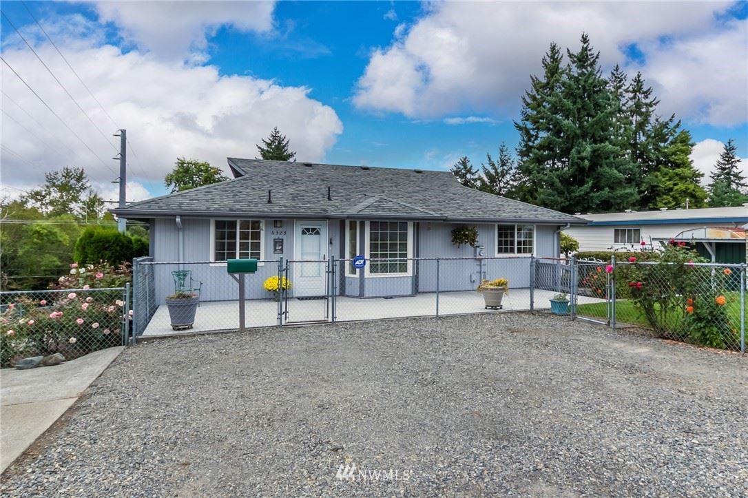 6323 S Sheridan Avenue, Tacoma, WA 98408 - #: 1844772