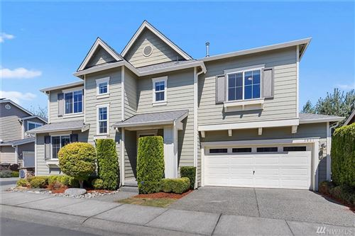 Photo of 3827 183rd Place SE, Bothell, WA 98012 (MLS # 1638773)