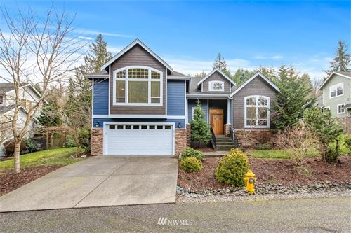 Photo of 4718 Lasalle Avenue, Bellingham, WA 98229 (MLS # 1720773)