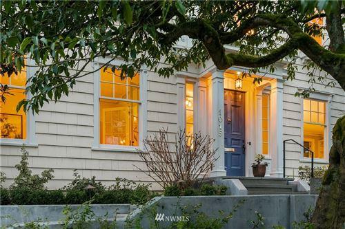 Photo of 1015 E Newton Street, Seattle, WA 98102 (MLS # 1726773)