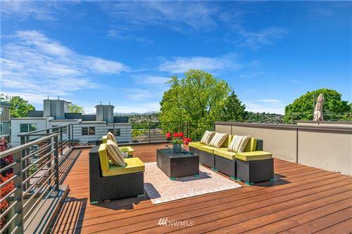 Photo of 1840 11th Avenue W, Seattle, WA 98119 (MLS # 1782773)