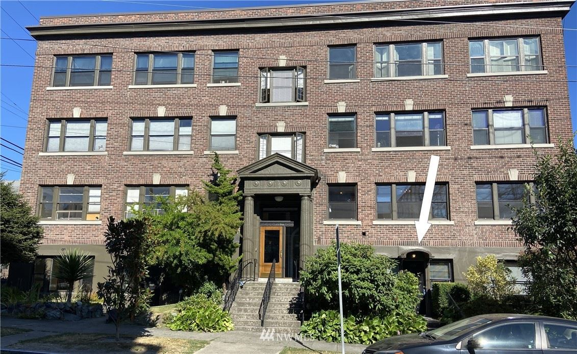 1136 13th Avenue #1134, Seattle, WA 98122 - MLS#: 1647773