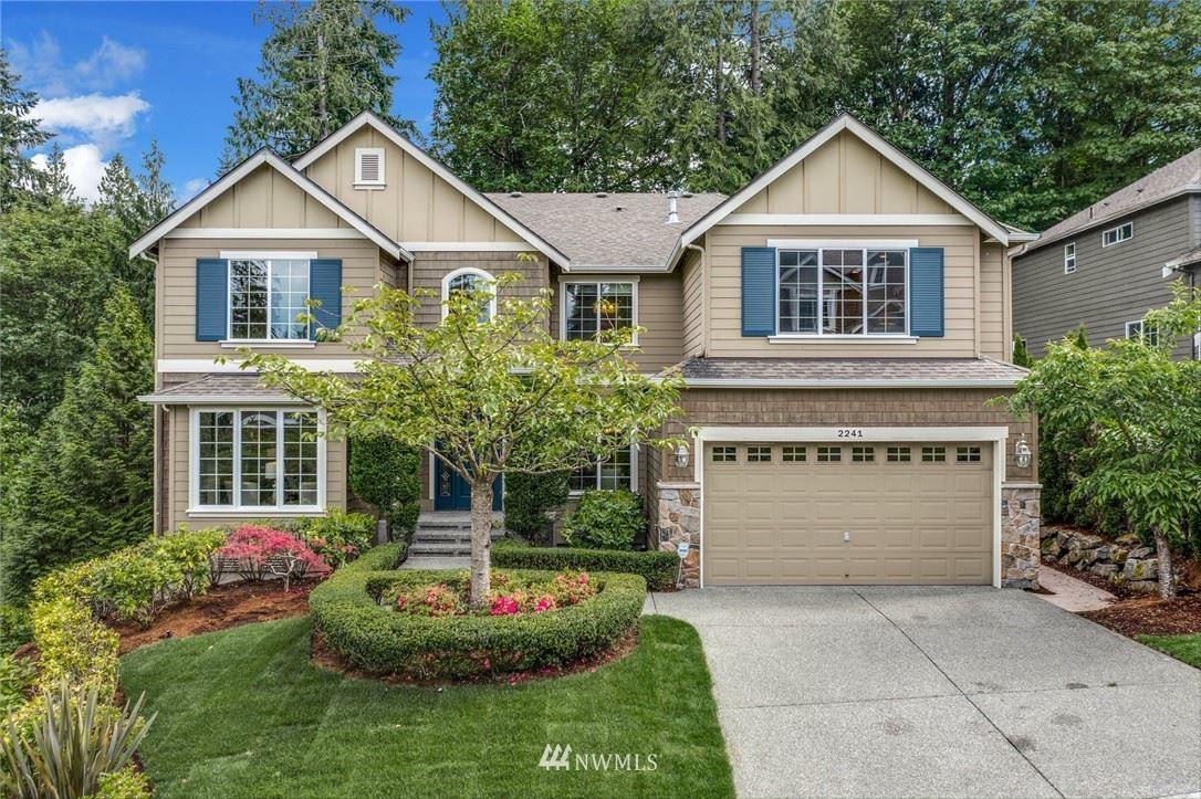 Photo of 2241 167th Avenue SE, Bellevue, WA 98008 (MLS # 1778773)
