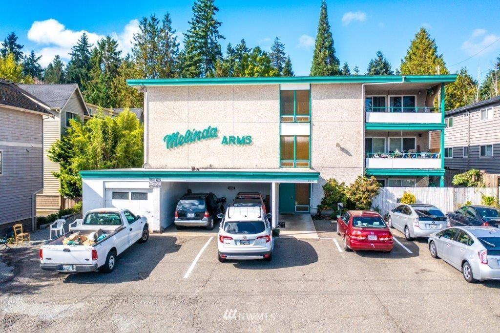 11515 26th Avenue NE, Seattle, WA 98125 - MLS#: 1850773