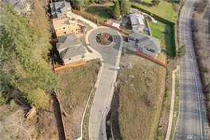 Photo of 18520 Lot 4 NE 53rd Ct, Redmond, WA 98052 (MLS # 1445774)
