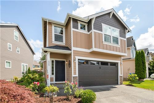 Photo of 18203 111th Av Ct E, Puyallup, WA 98374 (MLS # 1641774)