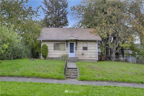 Photo of 419 S 58th Street, Tacoma, WA 98408 (MLS # 1681774)
