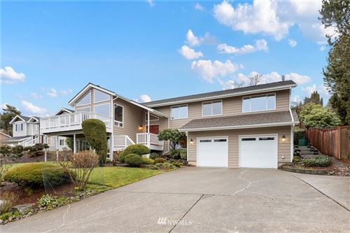 Photo of 14921 SE 49th Street, Bellevue, WA 98006 (MLS # 1714774)
