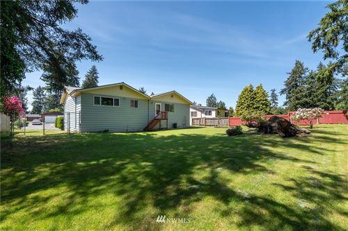 Tiny photo for 6815 E Grandview Street, Tacoma, WA 98404 (MLS # 1774774)