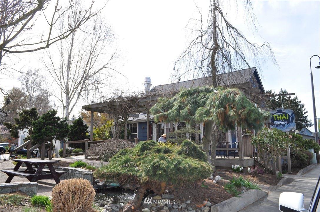 Photo of 508 Morris Street, La Conner, WA 98257 (MLS # 1437774)