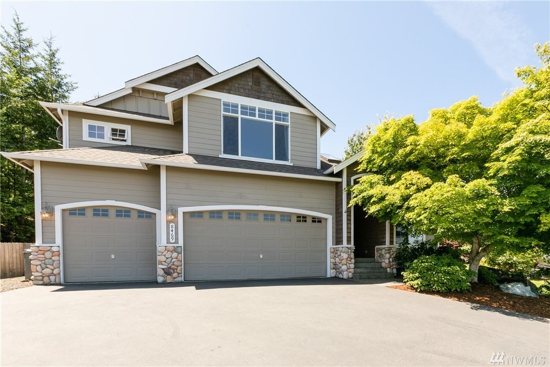 Photo for 8469 Bessie Place NW, Silverdale, WA 98383 (MLS # 1622774)