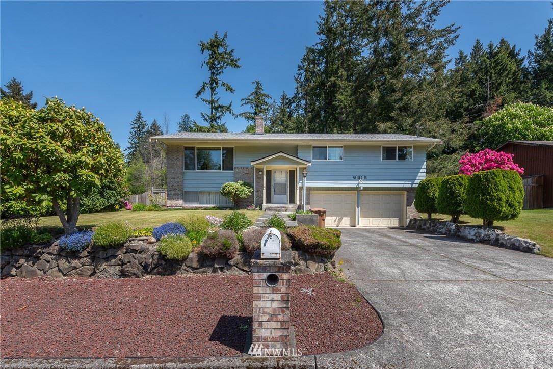 Photo for 6815 E Grandview Street, Tacoma, WA 98404 (MLS # 1774774)