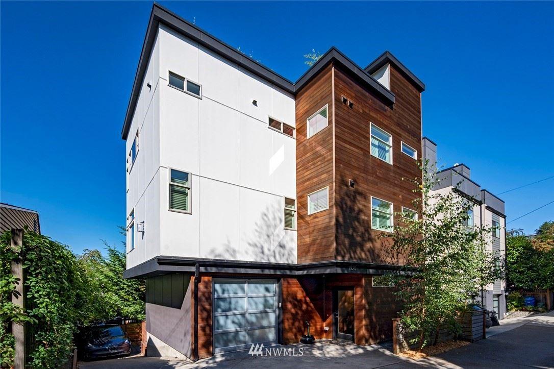 1920 9th Avenue W, Seattle, WA 98119 - #: 1834774