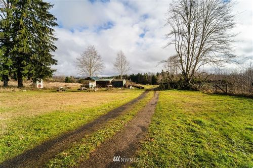 Photo of 0 Johnson Road, Onalaska, WA 98570 (MLS # 1711775)
