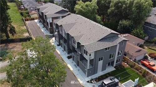 Photo of 4702 164th Street SW #A2, Lynnwood, WA 98087 (MLS # 1787775)